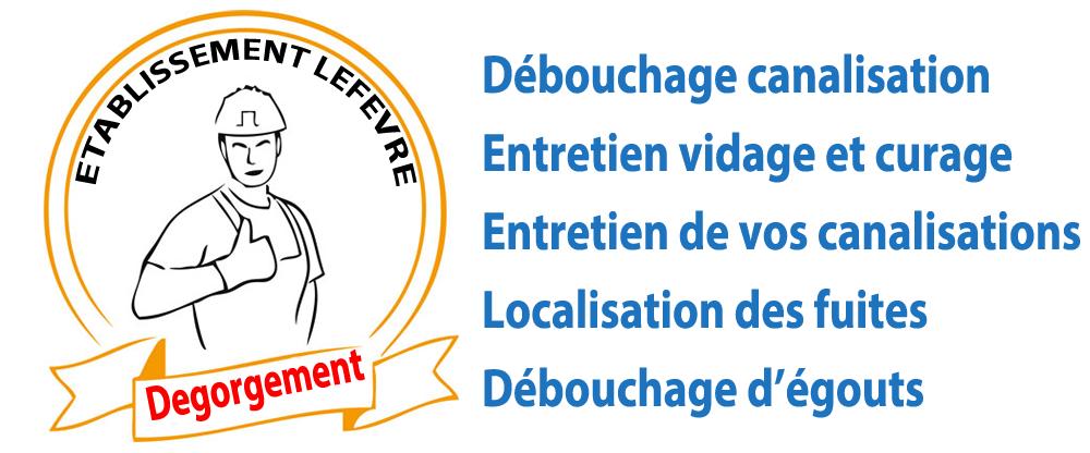 Débouchage dégorgement canalisation Particulier et Syndic Paris