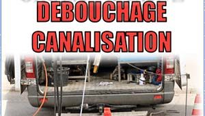 canalisation-débouchage-Paris-Île de France-93-réparation-installation